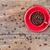 красный · Кубок · кофе · изолированный · горячей · белый - Сток-фото © viperfzk