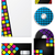 şık · renkli · iş · şablon · vektör - stok fotoğraf © vipervxw
