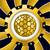 銀 · メタリック · 世界中 · 実例 · 矢印 · 周りに - ストックフォト © vipervxw