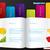 開いた本 · オープン · アイデア · ベクトル · デザイン · 花 - ストックフォト © vipervxw