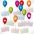 par · quente · ar · balões · primavera - foto stock © vipervxw