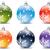 Noël · star · forme · vecteur · fichier - photo stock © vipervxw