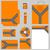 absztrakt · cd · sablon · számítógép · iroda · zene - stock fotó © vipervxw