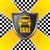 taxi · badge · schaduw · business · weg · stad - stockfoto © vipervxw