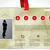 rosso · vettore · progettazione · di · siti · web · business · internet - foto d'archivio © vipervxw