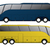 tourist bus design with double axle stock photo © vipervxw