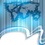 modern · üzlet · brosúra · világtérkép · sablon · terv - stock fotó © vipervxw
