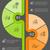seçenekleri · renk · ok · soyut · dizayn - stok fotoğraf © vipervxw