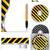 amarelo · cartão · aviso · negócio · retro - foto stock © vipervxw