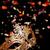 christmas · partij · masker · kostuum · mooie - stockfoto © vitalina_rybakova