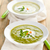 vert · crème · soupe · préparé · restaurant · hôtel - photo stock © vitalina_rybakova