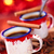 Hot chocolate with spices. stock photo © Vitalina_Rybakova