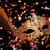 masker · confetti · kleurrijk · venetiaans · masker · metalen - stockfoto © vitalina_rybakova