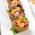 töltött · tintahal · zöldségek · fetasajt · hal · étterem - stock fotó © vitalina_rybakova