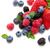 groene · mint · waterdruppels · witte · water · voedsel - stockfoto © vitalina_rybakova