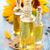 ayçiçek · yağı · şişe · tohumları · çiçek · ışık - stok fotoğraf © vitalina_rybakova