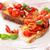 italian food bruschetta stock photo © vitalina_rybakova