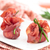 Italiaans · eten · voorgerechten · vakantie · voedsel · diner · Rood - stockfoto © vitalina_rybakova