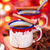 warme · chocolademelk · specerijen · christmas · dag · voedsel · koffie - stockfoto © vitalina_rybakova