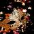 carnival mask stock photo © vitalina_rybakova