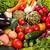 красный · капуста · морковь · брокколи · Салат · свежие - Сток-фото © vitalina_rybakova