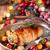 turkey breast for holidays stock photo © vitalina_rybakova