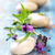 свежие · лаванды · цветы · границе · мало · ароматический - Сток-фото © vitalina_rybakova