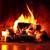 ardor · chimenea · casa · calefacción · calor - foto stock © vitalina_rybakova