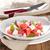 melone · anguria · insalata · alimentare · colazione · fresche - foto d'archivio © vitalina_rybakova