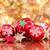 christmas · vakantie · sterren · kaars · maat - stockfoto © vitalina_rybakova