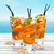 sweet · cocktail · plage · photo - photo stock © vitalina_rybakova