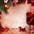 holiday background with mulled wine stock photo © vitalina_rybakova