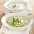 kom · soep · groene · diner · eten · plantaardige - stockfoto © vitalina_rybakova