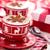 горячий · шоколад · Рождества · день · украшенный · Кубок · праздников - Сток-фото © vitalina_rybakova