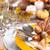 осень · место · благодарение · обеда · Осенний · сезон · фрукты - Сток-фото © vitalina_rybakova
