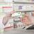 ügyfél · hitelkártya · pénztáros · boldog · női · üzlet - stock fotó © vizualni