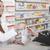 薬剤師 · 顧客 · 薬局 · 優しい · 女性 · 手 - ストックフォト © vizualni