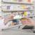 cartão · pagamento · farmácia · cliente · mãos · mulher - foto stock © vizualni