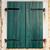 edad · ventana · cerrado · verde - foto stock © vlaru