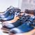 ayakkabı · raflar · depolamak · moda · güzellik · erkekler - stok fotoğraf © vlaru