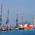 mar · comercio · puerto · industria · almacén · almacenamiento - foto stock © vlaru
