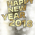 new year 2018 stock photo © vlastas