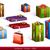 verjaardag · geschenken · decoratie · klaar · verjaardagsfeest · partij - stockfoto © vlastas