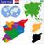 Ásia · mapa · Síria · país · mapas · botão - foto stock © volina