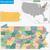 地図 · フィラデルフィア · ロードマップ · 道路 · 市 · 旅行 - ストックフォト © volina