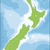 политический · карта · стране · флаг · 3d · иллюстрации · модель - Сток-фото © volina