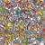 herramientas · mini · garabato · dibujos · iconos - foto stock © VOOK