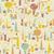動物 · 4 · 色 · 手描き · グランジ - ストックフォト © VOOK