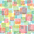 squares seamless pattern stock photo © vook