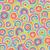 vetor · oito · diferente · brilhante · cores - foto stock © vook